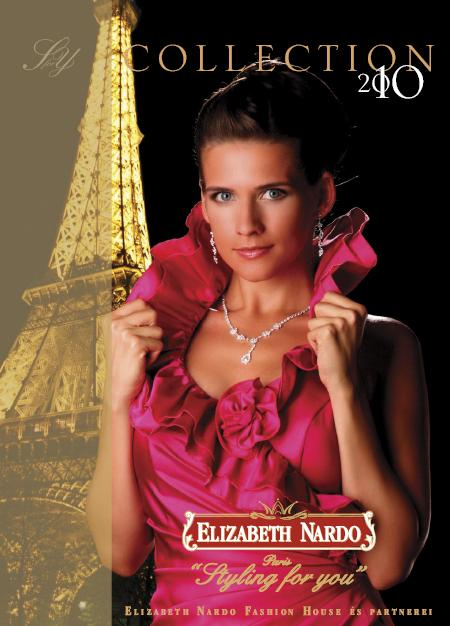 katalógus collection 2010 paris elizabeth nardo 60ead69dfa