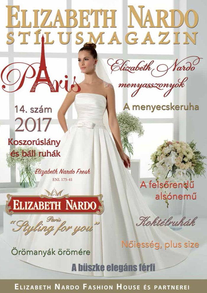 Stílusmagazin 2017 - Menyasszonyi ruhák 7d670d233b