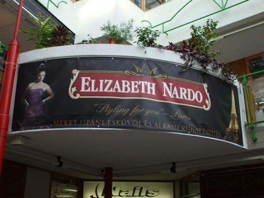 elizabeth nardo fashion house