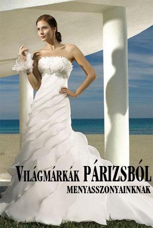 911293a04e Hírek - Menyasszonyi ruhák, Alkalmi ruhák, Báli ruhák, Örömanya ...