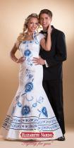 Grande couture menyasszonyi ruhák  Menyasszonyi ruha és menyecske ruha Plus  Size b0fb7cd93a