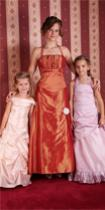 Kislány koszorús ruhák - Menyasszonyi ruhák 7dbfbd1f8b