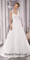 Menyasszonyi ruha és menyecske ruha Plus Size - Menyasszonyi ruhák ... 2f26667e65