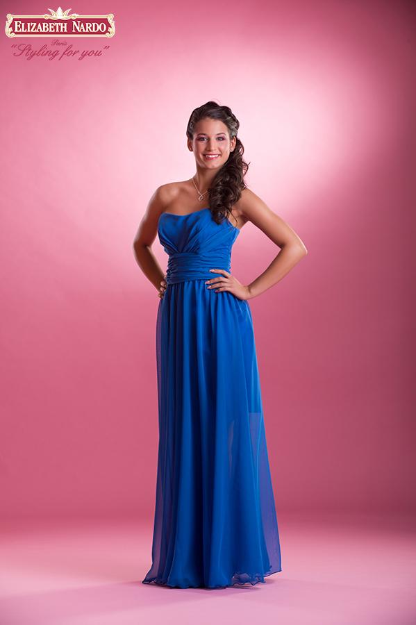 Alkalmi Báli ruhák - 15-310 alkalmi-báli ruha kék 400052711a