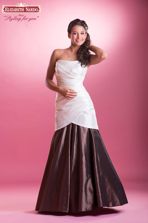6d786ccfad Koszorúslány ruha, Micheline - 15-316 koszorúslány ruha,variációk:2 ...
