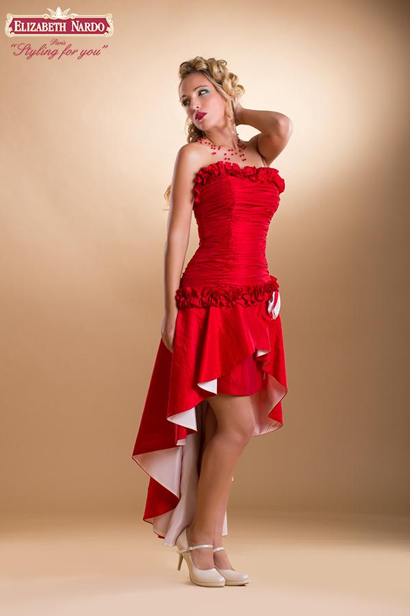 f28dbc9245 Koktélruhák - Koktél ruha 17-219 - Menyasszonyi ruhák, Alkalmi ruhák ...