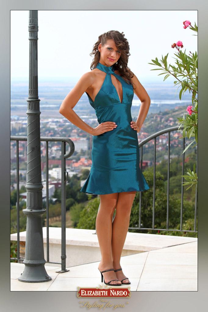 0a3301a367 Koktélruhák - Koktél ruha 17-204 - Menyasszonyi ruhák, Alkalmi ruhák ...