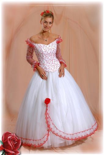 4183d38295 Akciós menyecske ruhák - Anna 777 - Menyasszonyi ruhák, Alkalmi ...