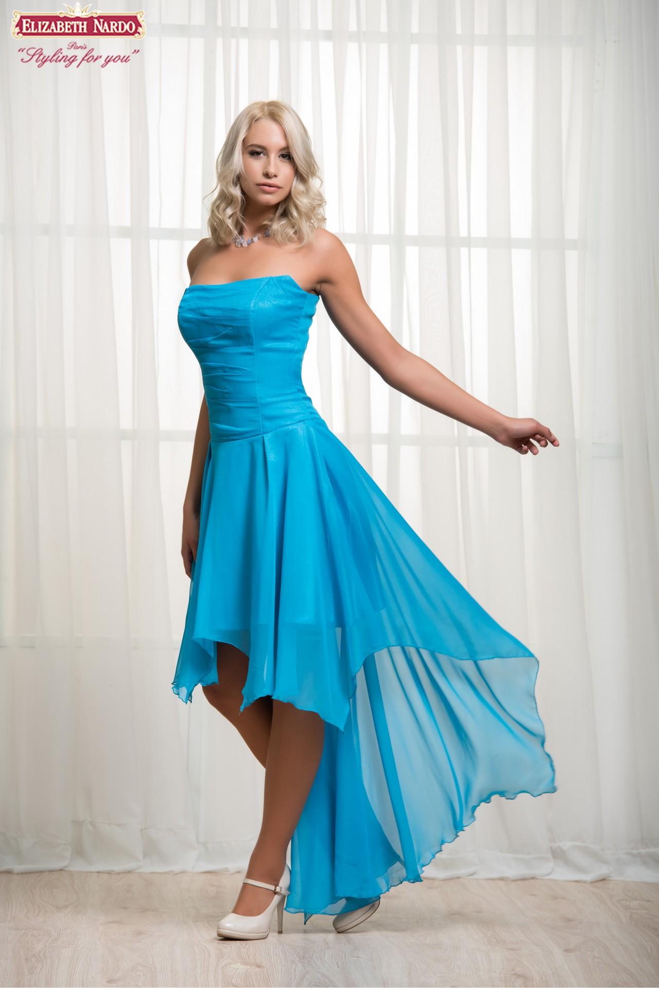 0213bf7466 Koktélruhák - Koktél ruha 17-223 - Menyasszonyi ruhák, Alkalmi ruhák ...