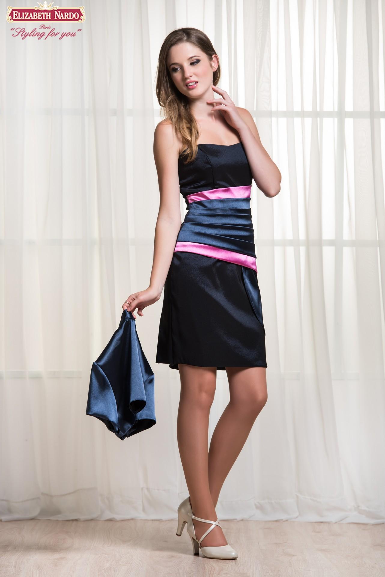 2209204b8d Koktélruhák - Örömanya ruha, Koktél ruha 17-406 - Menyasszonyi ruhák ...