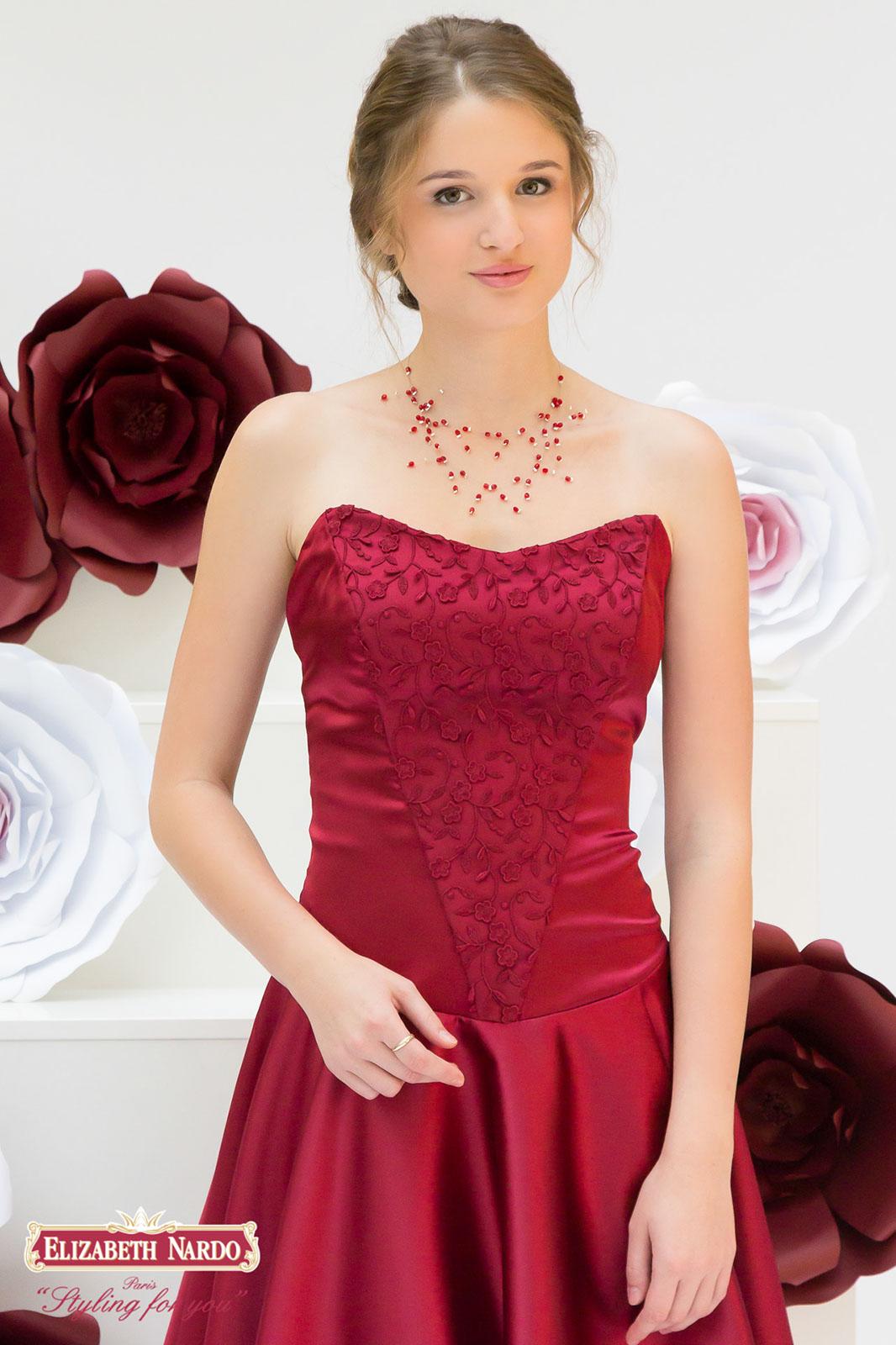 ceaeba3471 Menyecske ruhák - Menyecske ruha 18-103 - Menyasszonyi ruhák ...